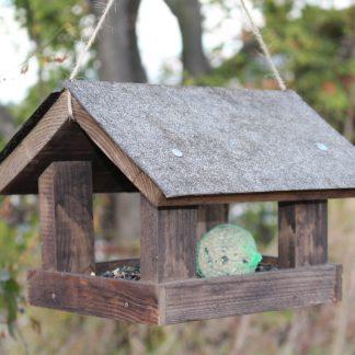 Krmítka pre vtáky