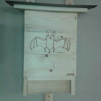 Búdka pre netopiere